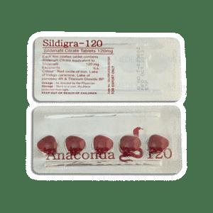 Sildigra-120